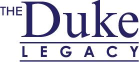 The Duke Legacy Logo